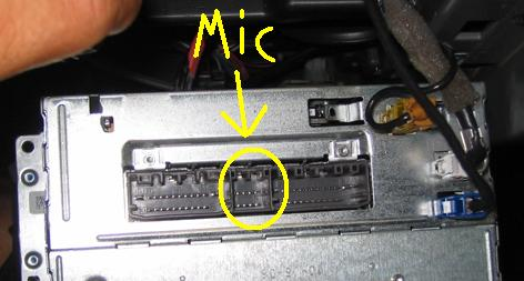 mygigbackmic how to install mygig nav radio into 05 07 lx [archive] lx forums ntg4 rer wiring diagram at gsmx.co