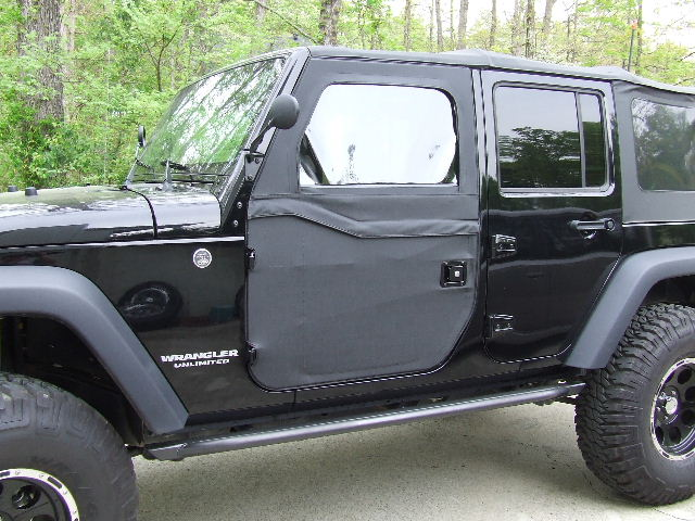 & Bestop 2 pc doors - JKowners.com : Jeep Wrangler JK Forum