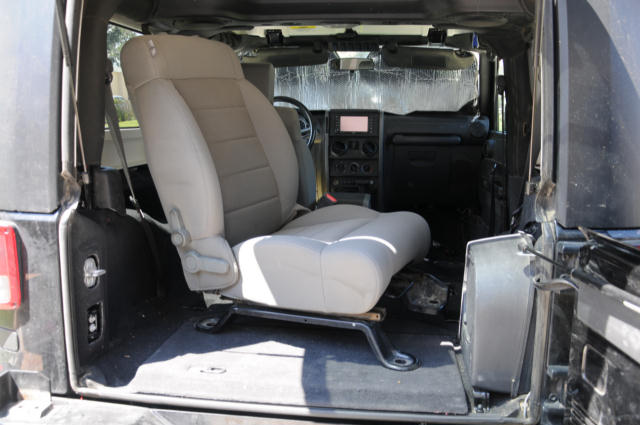 Jeep Wrangler Jk 2007 To 2015 How To Install Heated Seats Jk Forum