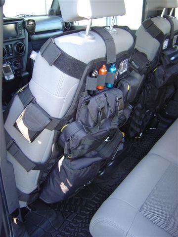 Smittybilt G E A R Front Seat Cover Jk Forum Com The