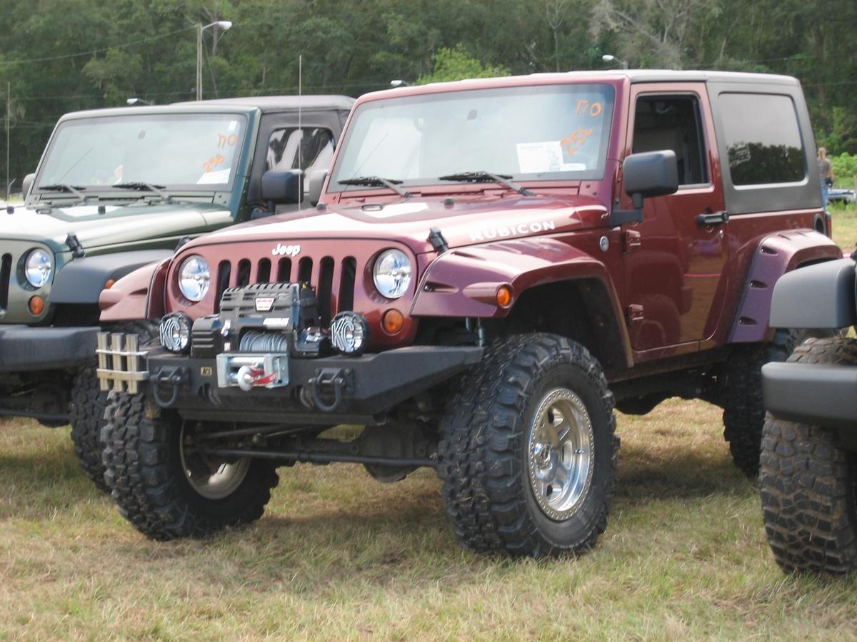 Jacked Up Jeep Wrangler >> Baddest looking 2 door jk??? - Page 8 - JK-Forum.com - The top destination for Jeep JK Wrangler ...
