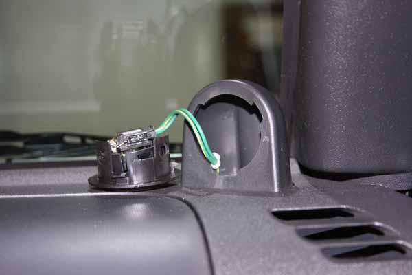 My Front Passenger Speaker Amp Tweeter Replacement Non