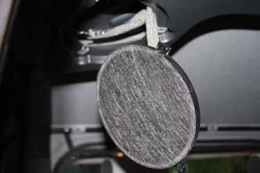 My Soundbar Speaker Replacement Non Infinity Jk Forum
