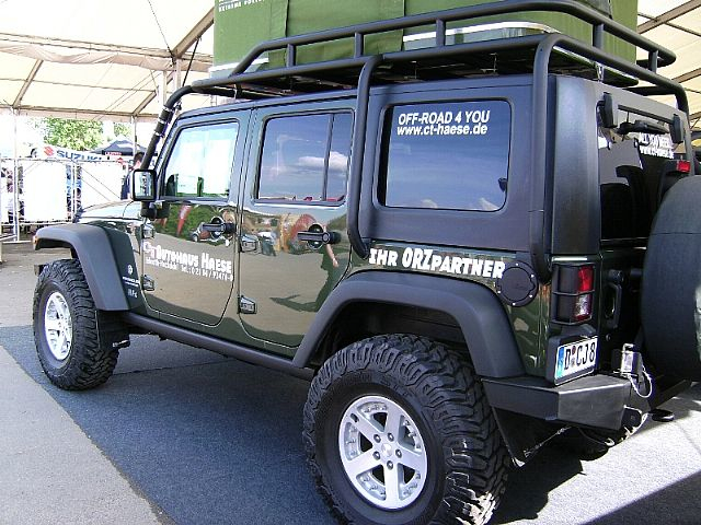 My Project Jk Com The Roof Rack Powered By Photopost