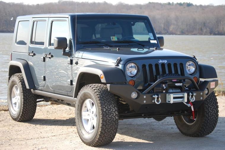 Jeep rubicon 285/70r17 | Jeep inspiration | Jeep wrangler ...