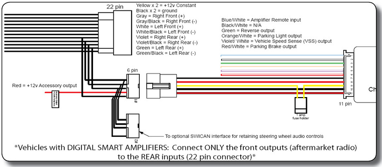 PAC_Diagram tapping into reverse lead? page 2 alpine ixa w404 wiring diagram at love-stories.co