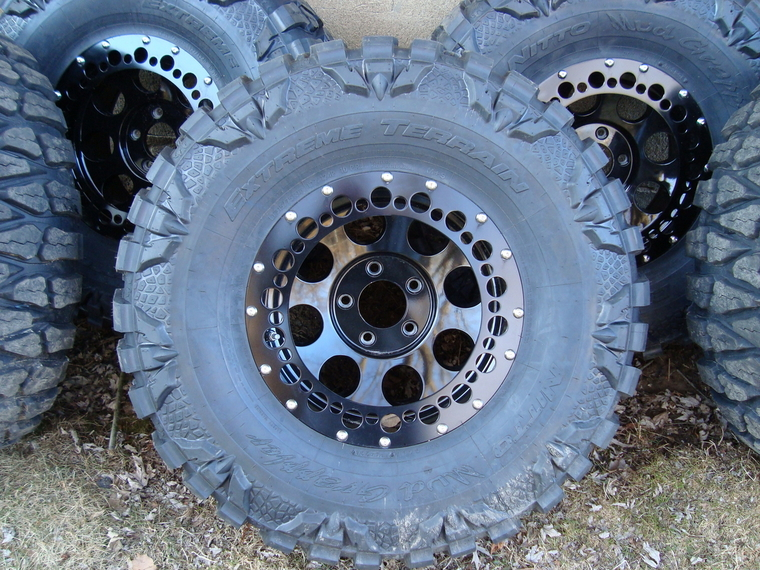 Show Your Pictures Of Your Procomp 1079 Wheels Jk Forum