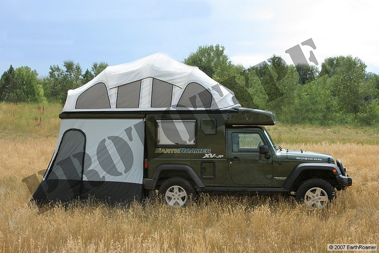 Denver Jeep Expeditions West XV-JP Testing and Build Thread - Page 10 ...