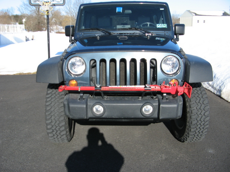 Best Bumper For Jeep Jk : What s the best stubby bumper jk forum top