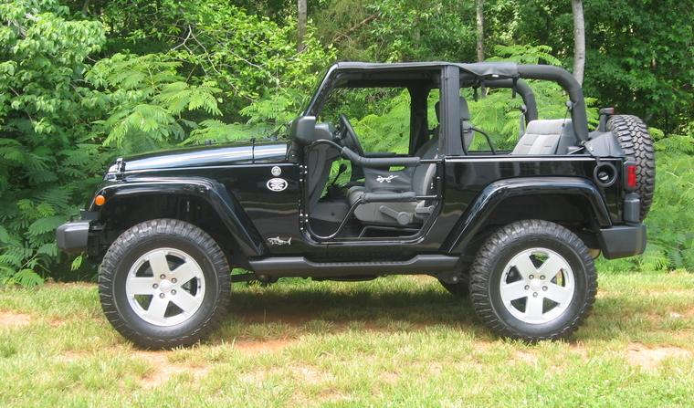 Captivating Jeep Forum