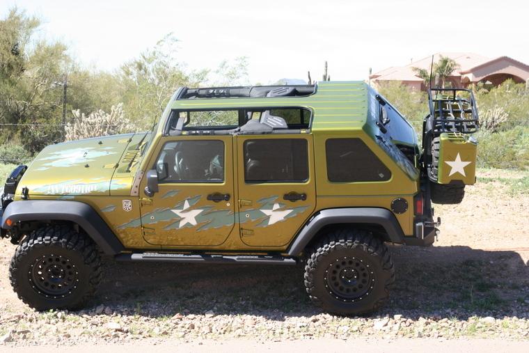 Should Jeep Sell Slant Back Hardtop Jk Forum Com The