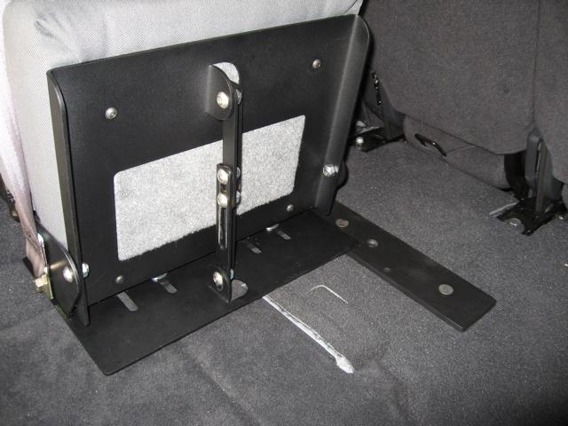 Jk 3rd Row Seat >> Third Row Jump Seat - JKowners.com : Jeep Wrangler JK Forum