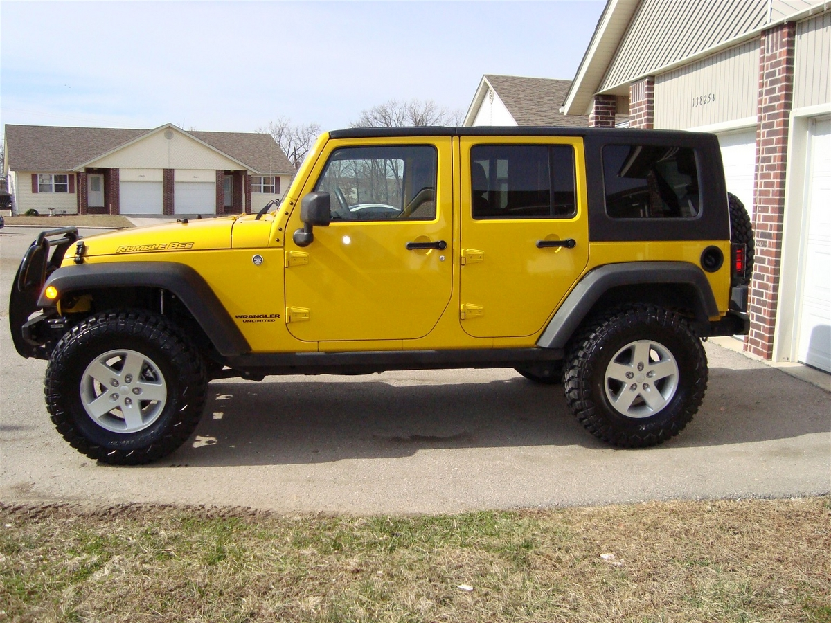 Jeep Tj 2.5 Inch Lift >> Jeep Wrangler 2 5 Inch Lift 33 Inch Tires | Autos Post