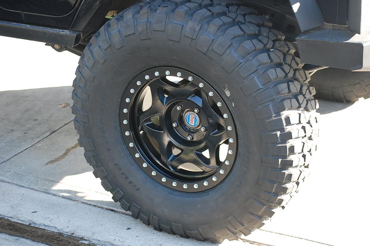 Show Your Black Wheels Page 111 Jk Forum Com The
