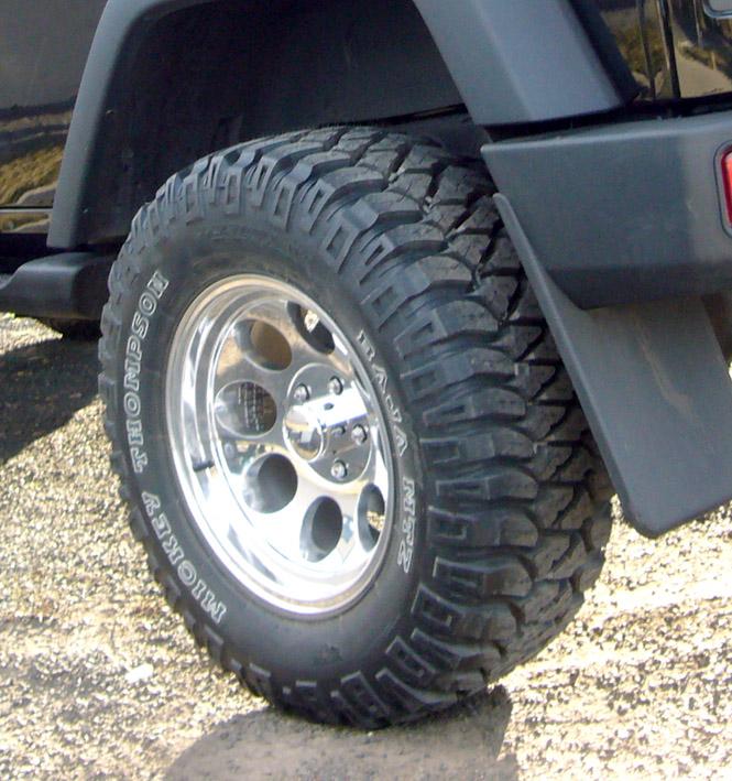 M/T Baja MTZ Radial - FSC - Chevy Truck Forum