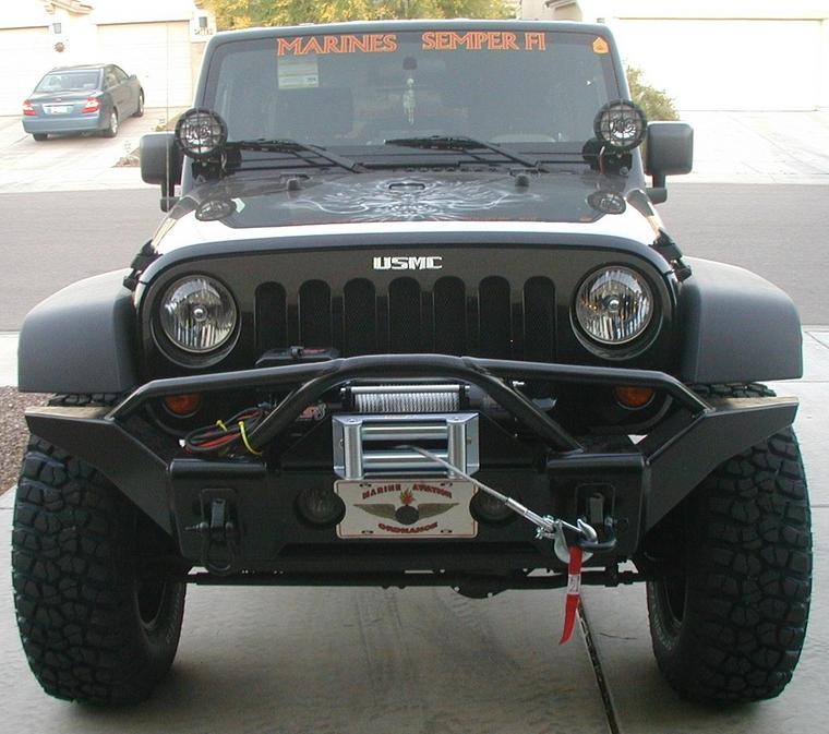 Let's see your windshield decals/sticker!!!! - JKowners.com : Jeep Wrangler  JK Forum
