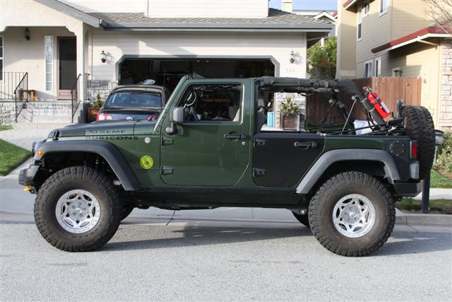 & Any issues taking only front doors off? - Jeep Wrangler Forum Pezcame.Com