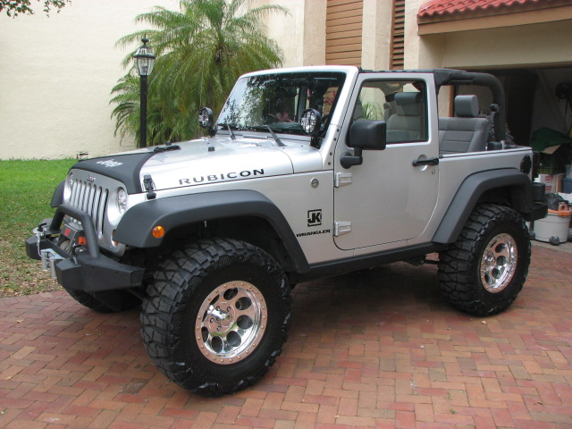 The Badest Jk On The Site Page 10 Jk Forum Com The