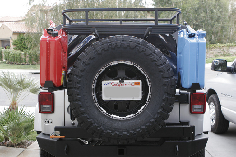 3rd Brake Light Jk Forum Com The Top Destination For
