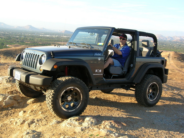 Lovely Look Ma, No Doors   JK Forum.com   The Top Destination For Jeep JK Wrangler  News, Rumors, And Discussion