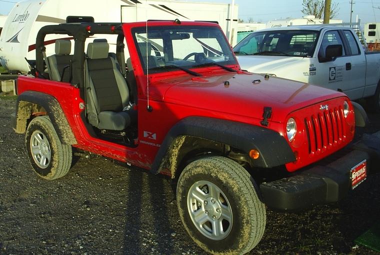 Jeep Wrangler For Sale Ct >> JK Doors, Tops Off - JK-Forum.com - The top destination ...