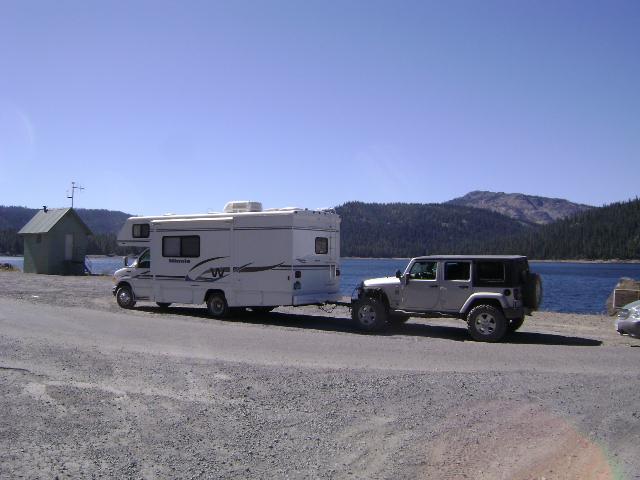 Motorhome Towing Jeep Wrangler >> towing jk behind rv - JK-Forum.com - The top destination for Jeep JK Wrangler news, rumors, and ...